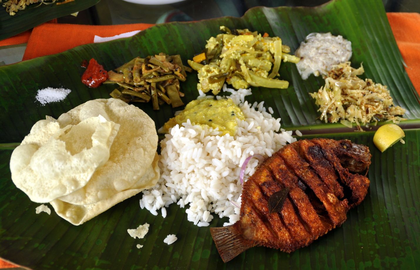 The heritage e store connecting people to for Cuisine kerala